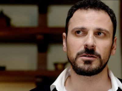 Ruben Serrano